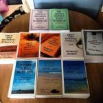 My paperbacks