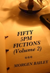 Fifty 5pm Fictions (Vol 2) cover small