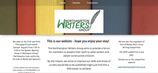 NWG website