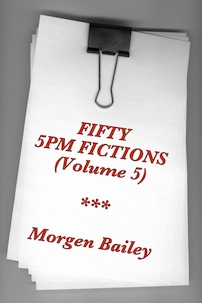 Fifty 5pm Fictions (vol 5) small