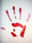 073 red hands 134478