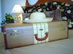 099 suitcase 20720