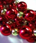 103 Christmas balls 99949