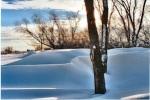 99613 snow drift