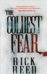 The Coldest Fear Book Cover_DeMille quote