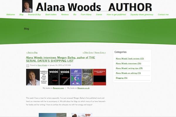 Alana interview