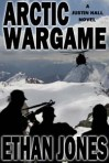 Arctic Wargame ebook cover