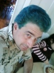Blue Hair uptake