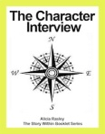character cover