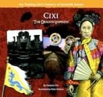 Cixi cover