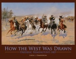How the west was drawn