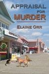 Appraisal for Murder, Orr, Elaine, cover with Java Jolt smaller