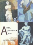 Aries, Aphrodite, and Aries Front Cover