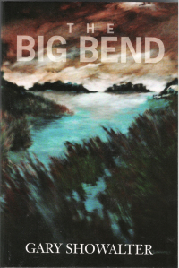Gary Showalter Big Bend cover