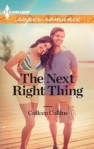 The Next Right Thing amazon