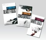 3 Books 1