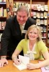 Bob & Carol book signing