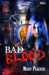 Nicky Peacock - Bad Blood