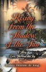 Rising from the Shadow of the Sun Front Cover