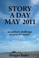 Story A Day May - 31 stories