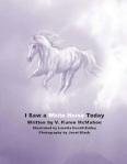 11. White horse