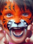 199 tiger face 181188