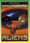 2. Gingerbread aliens