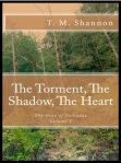 2. T.M. Shannon book cover