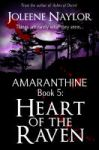 Heart of the Raven - ebook