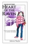 Heart of the raven - paperback