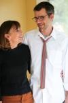 1. Kathy and Max