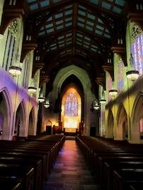 12 church aisle 688554
