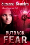 2. Outback Fear cover