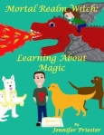 3. MRW Learning About Magic with title