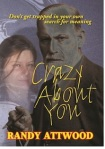 Crazy About You Cover front only