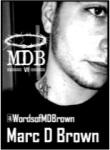 1. Words of MDB