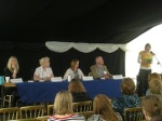 BeaconLit - crime panel