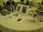 BeaconLit - local author table