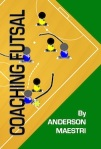 Coaching Futsal front cover