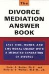 divorce book cover