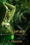 The Whispering-Final Cover.060613