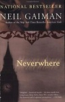 1. Neverwhere
