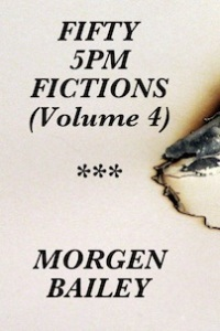 Fifty 5pm Fictions (Vol 4) cover small