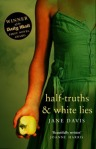 half truths and white lies cover