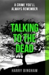 Talking To The Dead, pb, UK, small