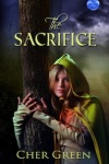 The Sacrifice - Book Cover - small