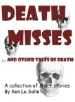 Death Misses layered cover