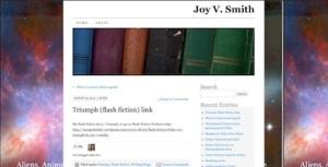 Joy's website