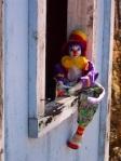 269 clown 54765