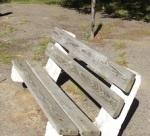 276 bench 818659